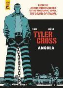 Cover-Bild zu Nury, Fabien: Tyler Cross: Angola