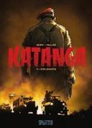 Cover-Bild zu Nury, Fabien: Katanga. Band 2