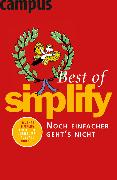 Cover-Bild zu Küstenmacher, Werner Tiki: Best of Simplify (eBook)