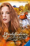 Cover-Bild zu Mayer, Gina: Pferdeflüsterer-Academy, Band 7: Flammendes Herz (eBook)