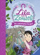 Cover-Bild zu Mayer, Gina: Lila und Zausel, Band 1: Der zauberhafte Ponyhof
