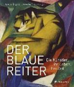 Cover-Bild zu Trischberger, Cornelia: Der Blaue Reiter