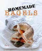 Cover-Bild zu Trischberger, Cornelia: Homemade Bagels (eBook)