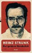Cover-Bild zu Strunk, Heinz: Der Goldene Handschuh