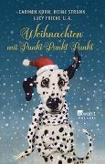 Cover-Bild zu Gärtner, Marcus (Hrsg.): Weihnachten mit Punkt Punkt Punkt