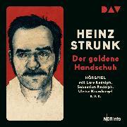 Cover-Bild zu Strunk, Heinz: Der goldene Handschuh (Audio Download)