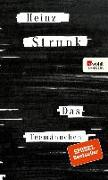 Cover-Bild zu Strunk, Heinz: Das Teemännchen (eBook)