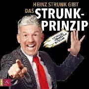 Cover-Bild zu Strunk, Heinz: Das Strunk-Prinzip (Audio Download)