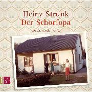 Cover-Bild zu Strunk, Heinz: Der Schorfopa (Audio Download)