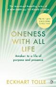 Cover-Bild zu Tolle, Eckhart: Oneness With All Life (eBook)