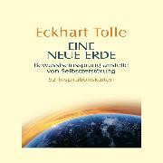 Cover-Bild zu Tolle, Eckhart: Eine neue Erde (Audio Download)