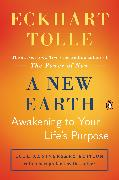 Cover-Bild zu Tolle, Eckhart: A New Earth