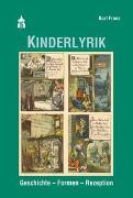 Cover-Bild zu Franz, Kurt: Kinderlyrik