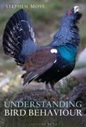 Cover-Bild zu Moss, Stephen: Understanding Bird Behaviour (eBook)