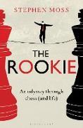 Cover-Bild zu Moss, Stephen: The Rookie (eBook)