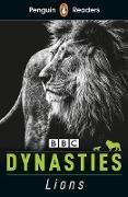 Cover-Bild zu Moss, Stephen: Penguin Readers Level 1: Dynasties: Lions (ELT Graded Reader) (eBook)