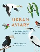 Cover-Bild zu Moss, Stephen: Urban Aviary (eBook)