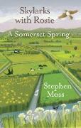 Cover-Bild zu Moss, Stephen: Skylarks with Rosie (eBook)