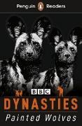 Cover-Bild zu Moss, Stephen: Penguin Readers Level 1: Dynasties: Wolves (ELT Graded Reader) (eBook)