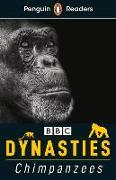 Cover-Bild zu Moss, Stephen: Penguin Readers Level 3: Dynasties: Chimpanzees (ELT Graded Reader)