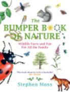 Cover-Bild zu Moss, Stephen: The Bumper Book of Nature (eBook)