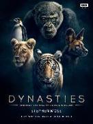 Cover-Bild zu Moss, Stephen: Dynasties (eBook)