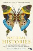 Cover-Bild zu Moss, Stephen: Natural Histories (eBook)