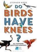 Cover-Bild zu Moss, Stephen: Do Birds Have Knees? (eBook)