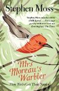 Cover-Bild zu Moss, Stephen: Mrs Moreau's Warbler (eBook)