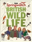 Cover-Bild zu Moss, Stephen: Springwatch British Wildlife: Accompanies the BBC 2 TV series (eBook)