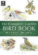 Cover-Bild zu Golley, Mark: The Complete Garden Bird Book (eBook)