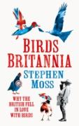 Cover-Bild zu Moss, Stephen: Birds Britannia (eBook)