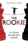 Cover-Bild zu Moss, Stephen: The Rookie