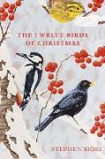 Cover-Bild zu Moss, Stephen: The Twelve Birds of Christmas (eBook)