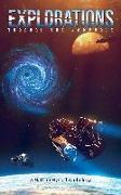 Cover-Bild zu Moss, Stephen: Explorations: Through the Wormhole (eBook)