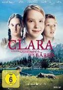 Cover-Bild zu Ineichen, Tobias: Clara und das Geheimnis der Bären