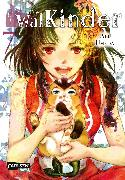 Cover-Bild zu Umeda, Abi: Die Walkinder 7