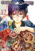 Cover-Bild zu Umeda, Abi: Children of the Whales, Vol. 12