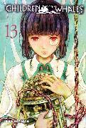 Cover-Bild zu Umeda, Abi: Children of the Whales, Vol. 13