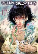 Cover-Bild zu Umeda, Abi: Children of the Whales, Vol. 17