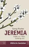 Cover-Bild zu Fischer, Georg: Jeremia