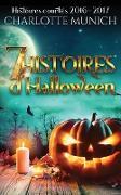 Cover-Bild zu eBook 7 histoires d'Halloween (Histoires courtes, #1)