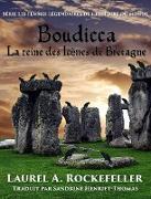 Cover-Bild zu eBook Boudicca (Les femmes légendaires de l'Histoire du monde)
