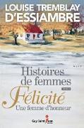 Cover-Bild zu eBook Histoires de femmes, tome 2