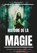 Cover-Bild zu eBook Histoire de la Magie