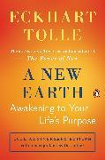 Cover-Bild zu Tolle, Eckhart: A New Earth