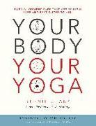 Cover-Bild zu Clark, Bernie: Your Body, Your Yoga