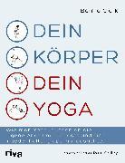 Cover-Bild zu Clark, Bernie: Dein Körper - dein Yoga (eBook)