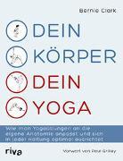 Cover-Bild zu Clark, Bernie: Dein Körper - dein Yoga