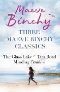 Cover-Bild zu Binchy, Maeve: Three Maeve Binchy Classics (eBook)